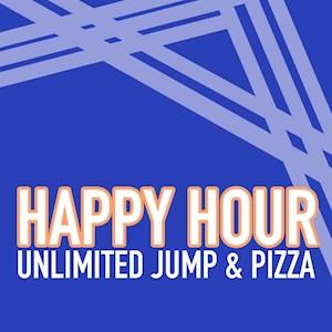Happy Hour Jump
