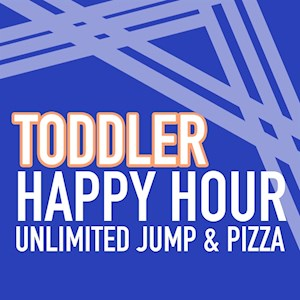 Happy Hour Toddler