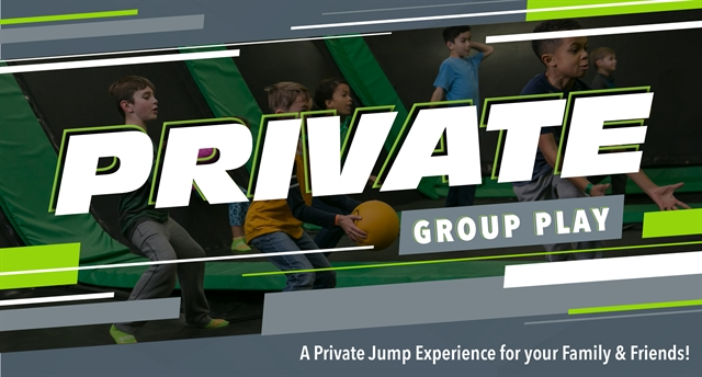 Private Group Play