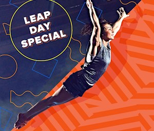 4-LEAP DAY GLOW/ February29