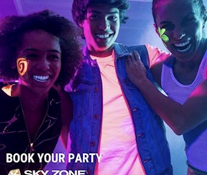 GLOW Party Package NEW