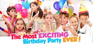 Birthday Party Package 3