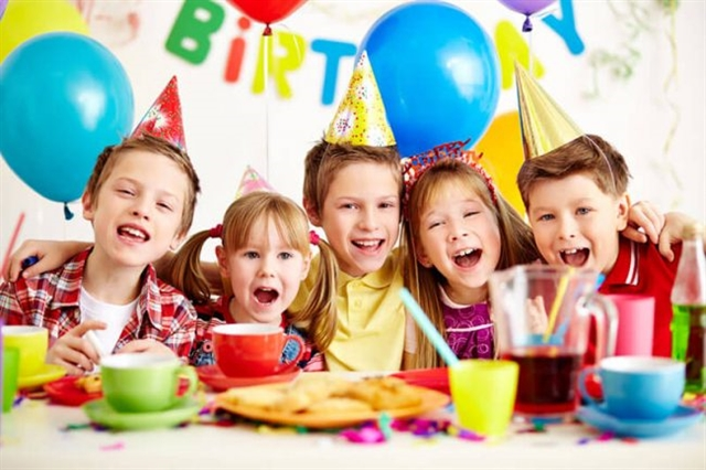 Birthday Party Package 2