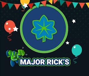 Maj. Rick OShay Party Pkg