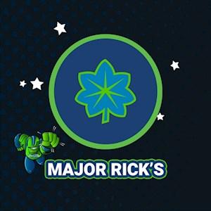 Major Rick's Package 3HR