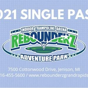 2021 Single Pass (Jul-Dec)