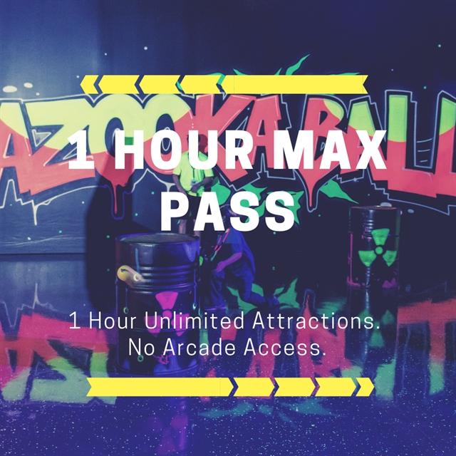 1Hour Max Pass