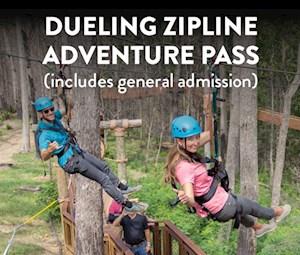 Zipline + Express Pass
