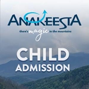 Admission (Child 4-11)