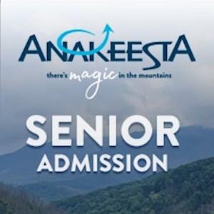 Admission (Senior 60+)