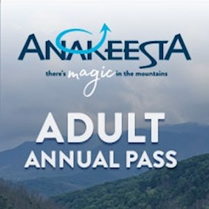 Annual Pass Adult