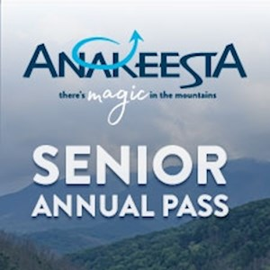 Annual Pass Senior