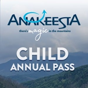 Annual Pass Child
