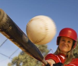 Softball Fast Pitch