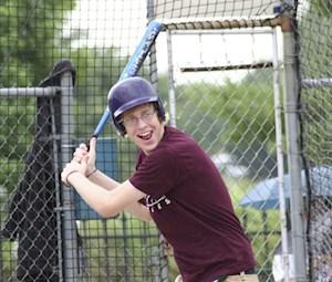 Softball Slow Pitch
