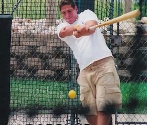 Baseball Fast Pitch