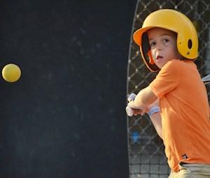 Baseball Slow Pitch