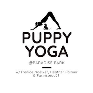 Puppy Yoga Adult Ticket