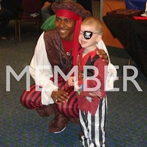 Pirates VIP Breakfast-Member