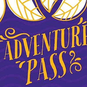 Adventure Pass Annual 2017