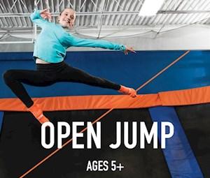 1. Providence Open Jump