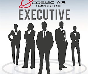 Corp 3 - Executive Package