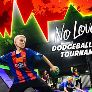 No Love Dodgeball Tournament