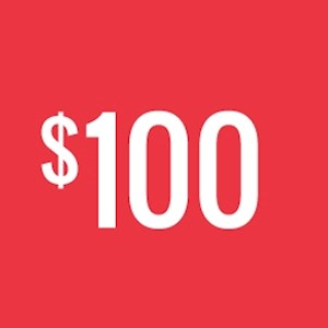 $100 Arcade Card-700 Credits