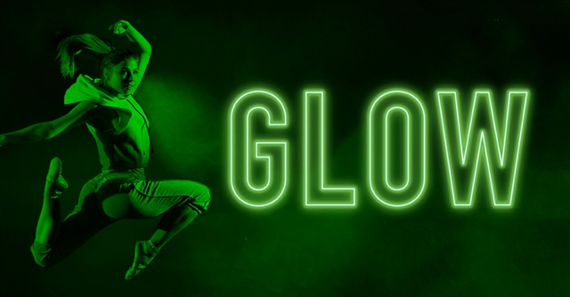 New Glow Deluxe Party Package