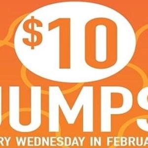 $10 Wednesday