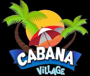 Cabana Rental Weekend