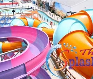 Splashplex Party - WEB