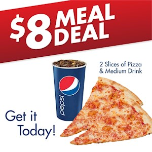 2018 Meal Deal