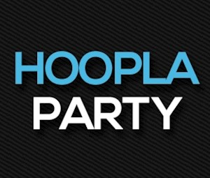 Hoopla Birthday Party