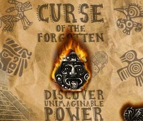 ESCAPE -Curse of the Forgotten