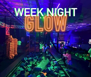 Week Night GLOW