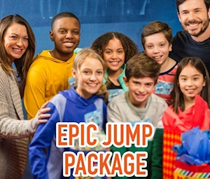 Epic Jump Package