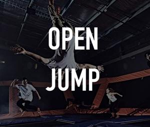 1. Westlake Open Jump