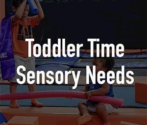 Little Leapers Or Sensory Jump