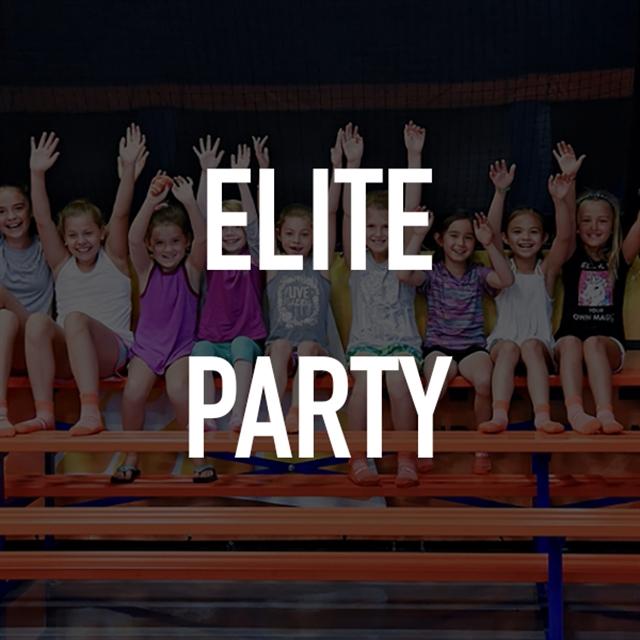 New Elite Birthday