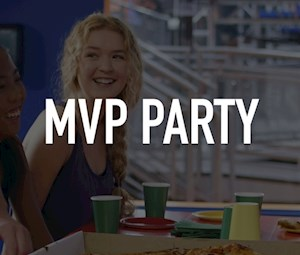 MVP Birthday