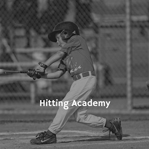 Hitting Academy 2