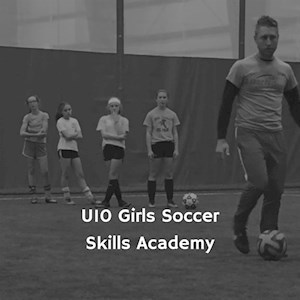 U10 Girls Soccer Academy 2
