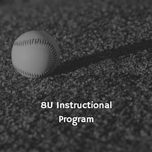 8U Instructional Program 2