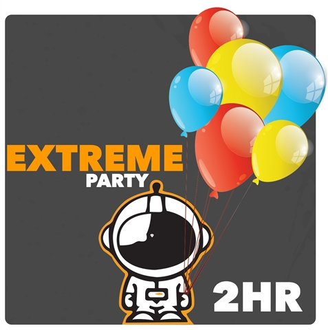 SUMMER EXTREME 2HR w/Favors