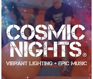 COSMIC NIGHT PARTY