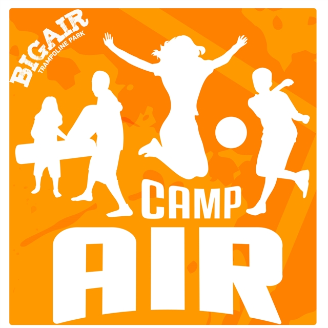 2019 Camp Session 2 PM, June 17-21