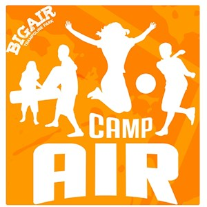 2019 Camp Session 3 PM, June 24-28