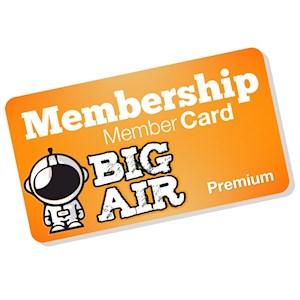 Membership (Premium)