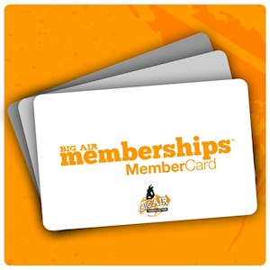 Monthly Family Membership (Premium)